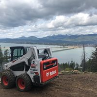 Excavating Bonner County Idaho