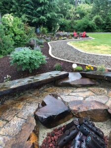 Sandpoint Idaho Landscaping